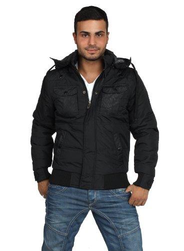 GOV-DENIM Men Winter Jacket Bundle