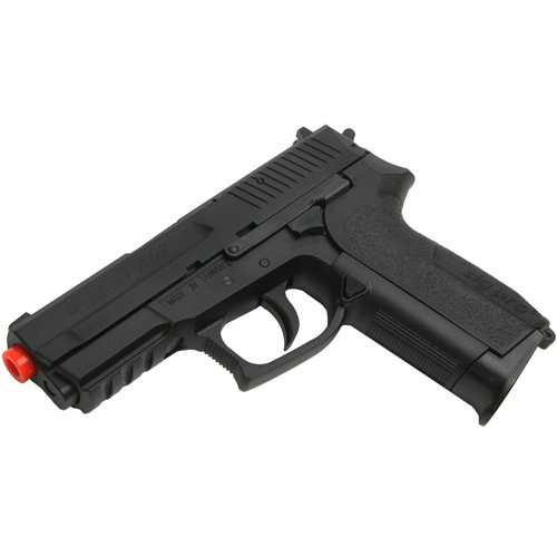 Firepower® Sig Sauer SP2022 CO2 Airsoft Gun