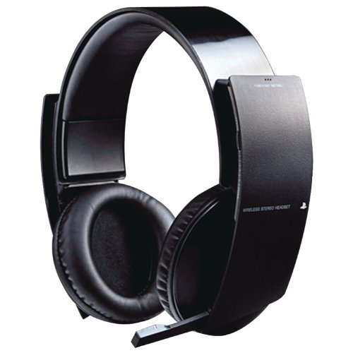 Wireless Stereo Headset (輸入版)