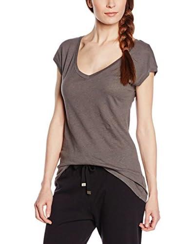 Dimensione Danza T-Shirt Manica Corta [Antracite]
