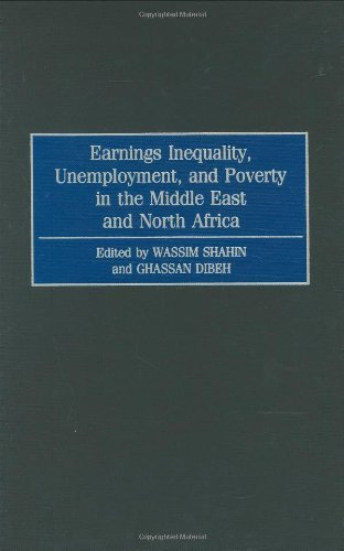 Earnings Inequality, Unemployment, and Poverty