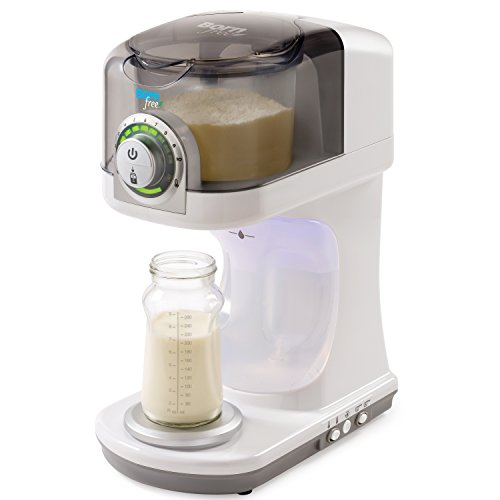 Born Free Bottle Genius, The Smarter Bottle Maker (Baby Formula Maker compare prices)