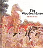img - for The Wooden Horse (Tales from the Odyssey, 1) book / textbook / text book