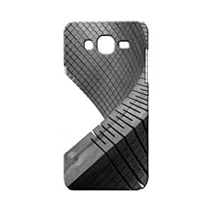 G-STAR Designer 3D Printed Back case cover for Samsung Galaxy ON7 - G1574