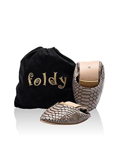 Foldy Bailarinas