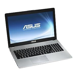Asus N56VZ-S4016H 39,2 cm (15,6 Zoll) Notebook (Intel Core i7 3610QM, 2,3GHz, 8GB RAM, 1TB HDD, NVIDIA GT 650M, Blu-ray, Win 8)