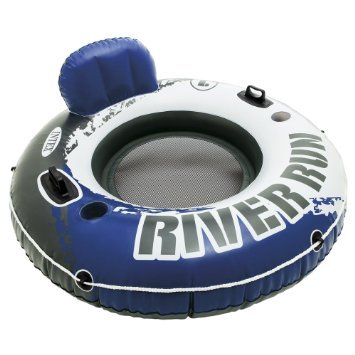 Intex-River-Run-Inflatable-Water-Float
