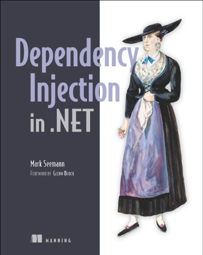 What is .net dependency injection