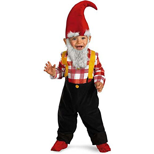Baby Elf Halloween Costume (Size: 12-18M)
