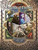 Legends of Hermes (Ars Magica Fantasy Roleplaying) (158978121X) by Timothy Ferguson