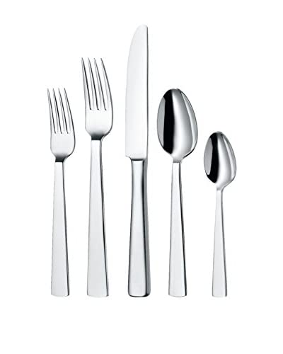 WMF 20-Piece Royal Flatware Set, Silver