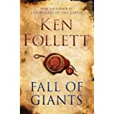Fall of Giants (The Century Trilogy)by Ken Follett