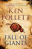 Fall of Giants (Century Trilogy, #1)