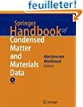 Springer Handbook of Condensed Matter...