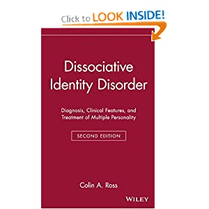 dissociative identity disorder case study eve The books sybil and three faces of eve have popularized a very disabling disorder and now referred to as dissociative identity disorder case study: read and.
