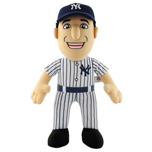 MLB New York Yankees Mark Teixiera 14-Inch Plush Doll - 1
