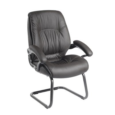 Recliner Chair And Stool 8474