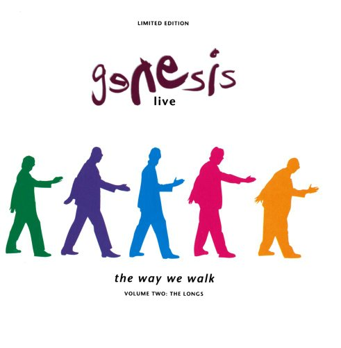 Genesis - The Way We Walk - The Longs - Zortam Music