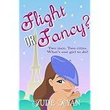 Flight or Fancy?by Jude Ryan