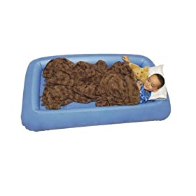 Gentle Air Dr Watters Childs Portable Overnight Bed