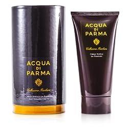 Acqua Di Parma Collezione Barbiere Soft Shaving Cream (Tube)- 75ml/2.5oz