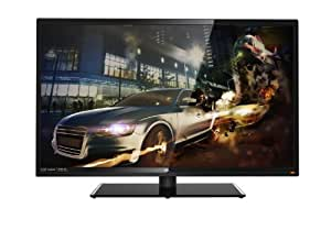 TCL LE39FHDF3300TA 39-Inch 1080p LED HDTV with 2-Year Limited Warranty (Black)
