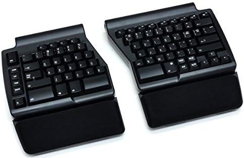 Matias Ergo Pro for Win英語配列 分離型エルゴノミクスキーボード WindowsPC用 Matiasオリジナル静音クリックスイッチ採用 FK403QPC