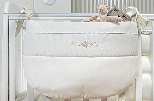 Borsa Letto Portapigiama Picci Cheesecake Cod.76.21 Sabbia