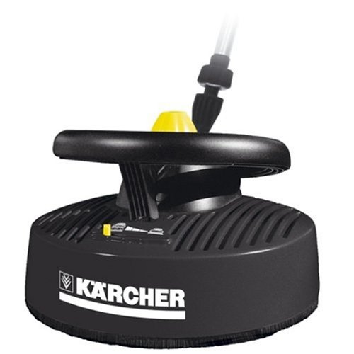 Karcher Pressure Power Washer T-Racer Wide Area Surface ...