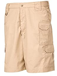 5.11 Tactical #73287 Men\'s TacLite Shorts (Coyote Brown, 34)
