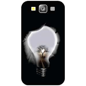 Samsung I9300 Galaxy S3 - Fused Bulb Phone Cover