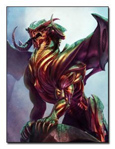MAX Protection Armored Gryphon Wyvern 50ct Yugioh Size Small Sleeve Pack - 1