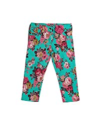 Barbie Girls' Jeans (CPSFA150084M_Blue_3-4 Years)
