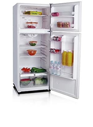 Midea 9.9 Cu. Ft. Top Freezer Refrigerator Apartment Dorm CF