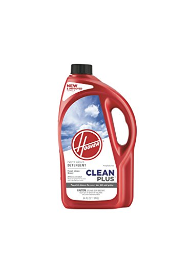 Hoover CLEANPLUS 2X 64oz Carpet Cleaner and Deodorizer, AH30330 (Shampoo Vacuum Cleaner compare prices)