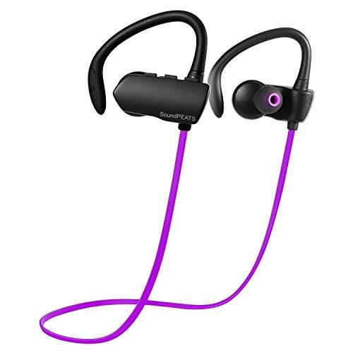 SoundPEATS-Q9-nuevo-mini-Ligera-Deporte-Carrera-Ejercicio-Bluetooth-41-auriculares-inalmbrico-para-dispositivos-Sony-Samsung-Android-Iphone-Ipad-Bluetooth