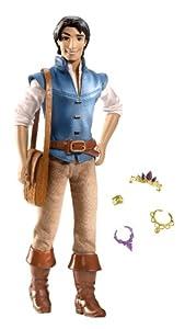 Mattel - T6903 - Disney Princesse - Flynn