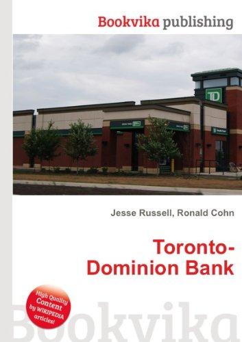 toronto-dominion-bank
