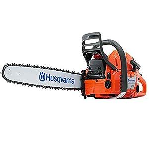 """Husqvarna 365 X-Torq 20"""" Chain Saw 65cc 3/8 .050"""