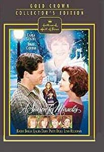 A SEASON FOR MIRACLES DVD