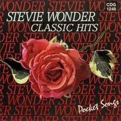 Stevie Wonder - Classic Stevie Wonder - Zortam Music