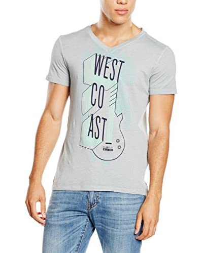 Energie T-Shirt hellblau