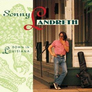 Down In Louisiana (Blu-Spec CD)