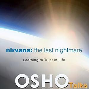 Nirvana: the Last Nightmare Audiobook