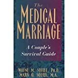 img - for The Medical Marriage: A Couple's Survival Guide book / textbook / text book