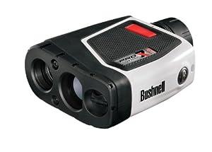 Bushnell Pro X7 Jolt Slope 7x26 Télémètre laser
