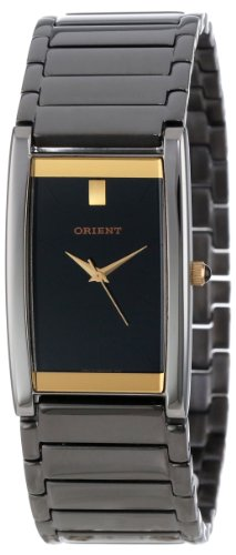 Orient Men's CUBBK001B0 Admiral Simple Sleek Design Watch