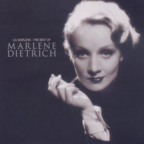 Marlene Dietrich - The Best of Marlene Dietrich - Zortam Music