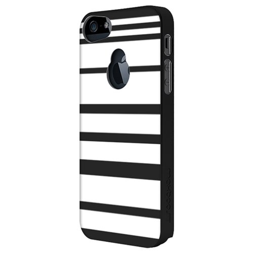 Maxboost Iphone 5S/5 Case - Protective Snap-On Hard Case Slim Rugged Cover [Not Compatible To Apple Iphone 6 Air 5C 4S 4 3Gs, Screen Protector / Cable Is Not Included] - Ultra Slim Profile Slimmer Than Coventional Otterbox/Lifeproof/Kate Spade/Speck/Juicy