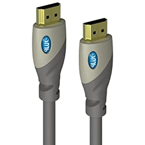 Pluglug hd 600 series high speed hdmi cable 9 8 feet 3 for 600 ft in meters